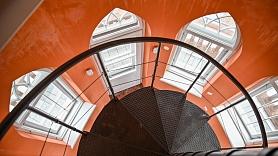 Siguldas Jaunā pils piedzīvojusi vērienīgu rekonstrukciju