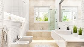 Vannas istabas interjera izaicinājumi: Kā pieņemt pareizos lēmumus?