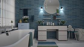 Vannas istabas remonts: Ar ko sākt un kā to paveikt maksimāli kvalitatīvi?