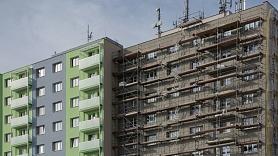 Viedoklis: Kāpēc daudzdzīvokļu namu renovācijas projekti Rīgā norit tik lēni, un kā to mainīt?