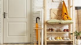 Vienkāršas idejas, kā mājoklī ierīkot funkcionālu noliktavu