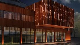VNĪ aicina būvuzņēmējus uz sadarbību Valmieras drāmas teātra atjaunošanai