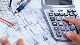 CSP: Augustā būvniecības izmaksu līmenis palielinājās par 1,0%