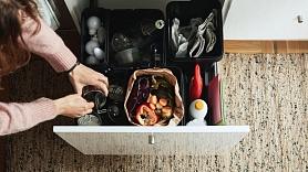 Kā sākt samazināt atkritumu daudzumu? Pieredze un ekspertu ieteikumi