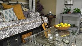 Boho stils interjerā: Kas tam raksturīgs un kā to ieviest savā mājoklī?