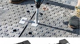 Plastmasas ceļa plāksnes – ideāls risinājums pagaidu segumam