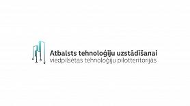 Uzņēmēji aicināti pieteikties Rīgas pašvaldības atbalsta programmai viedās pilsētas risinājumu attīstībai