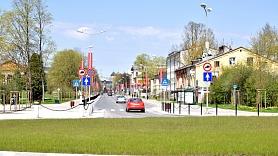 Jelgavā par 28 miljoniem eiro uzlabos pieejamību ūdensapgādes un kanalizācijas pakalpojumiem