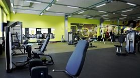 Ventspilī atklāta jaunā atlētikas un aerobikas zāle