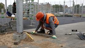Būvniecības pakalpojumiem, elektroniskajām ierīcēm un metālizstrādājumu piegādēm piemēros reverso PVN