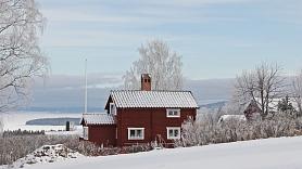 7 veidi, kā sagatavot savu mājokli ziemai