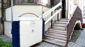 Uzlabojot personu ar invaliditāti dzīves kvalitāti, LM izstrādās Vides pieejamības standartu publiskajām un dzīvojamām ēkām