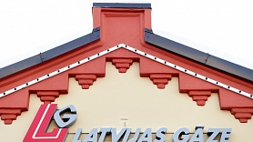 """""""Latvijas gāzes"""" akcionāri lems par sadales sistēmas operatora nodalīšanu; jauno uzņēmums sauks """"Gaso"""""""