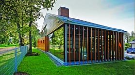 Arhitektūra ar lielo vārdu
