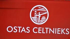 """""""Ostas celtnieks"""" sāks kanalizācijas un ūdensapgādes tīklu paplašināšanu un rekonstrukciju Jelgavā"""