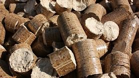 Briketes – ekoloģisks un energoefektīvs kurināmais materiāls