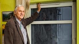 """Būvinženieris Juris Biršs: """"Lai no mājas izdzītu pelējumu, jāatbrīvojas no mitruma!"""""""