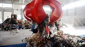 Rīgā plāno veidot trīs jaunus atkritumu apsaimniekošanas un pārstrādes punktus