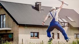 Deviņi ieteikumi drošam mājas plānošanas procesam
