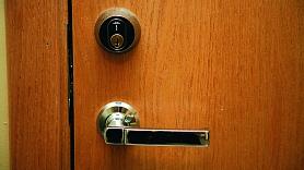 Durvis - cik droši varam justies aiz tām?