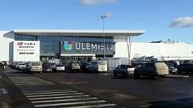 """""""Linstow"""" pārvaldītā Igaunijas tirdzniecības centra """"Ülemiste"""" paplašināšanā investēs 35 miljonus eiro"""