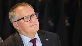 Ašeradens: Latvijas lielākais izaicinājums šobrīd ir palielināt tautsaimniecības produktivitāti