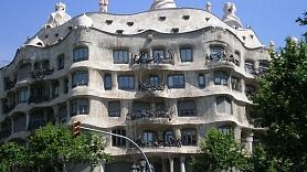 Ģeniālajam Antonio Gaudi – 160