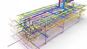 Inženiertehnisko sistēmu profesionāļi plāno nākotnē izmantot BIM
