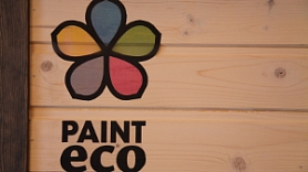 "Jaunumi no ""PAINT ECO""!"