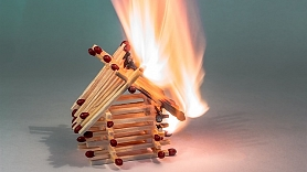 Kā pasargāt savu mājokli no ugunsnelaimes?