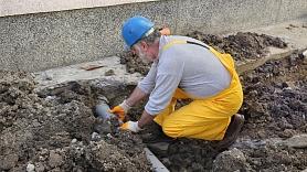 Kas jāņem vērā, izbūvējot kanalizāciju privātmājai?