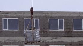 Liepājā būvēs vairākus loģistikas centrus un jaunu kokvilnas auduma ražotni