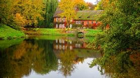 Māja un dārzs. Ceļvedis rudenī darāmajos darbos
