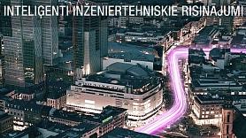Rīgā viesosies cilvēks, kas izmainīja pasaules izpratni par datu centru efektivitāti