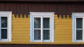 Novembris - pēdējais laiks logu siltināšanai
