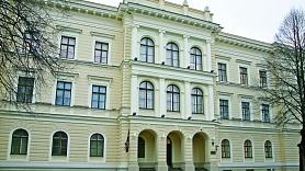 Rīgas 2. ģimnāzijas ēkas renovācija un restaurācija