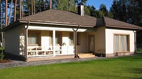 Saliekamās vai parastās koka mājas?