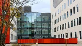 Stradiņa slimnīca vēl plāno ar VI runāt par konstatētajiem iebildumiem slimnīcas jaunajā korpusā