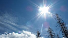 VIDEO: Lielākie ieguvēji no karstuma būs saules sistēmu izmantotāji