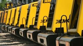 """""""XCMG"""" – augsta kvalitāte par zemu cenu"""
