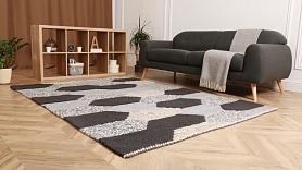 Efektīgais interjera elements – paklājs: Kā to izvēlēties?