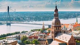"""No 1.septembra Pilsētas attīstības departaments pārņems Rīgas pilsētas būvvaldes un """"Rīgas pilsētas arhitekta birojs"""" funkcijas"""