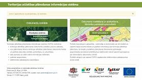 """Informāciju par """"Rail Baltica"""" projekta nacionālo interešu objekta teritoriju publicēs sistēmā TAPIS"""