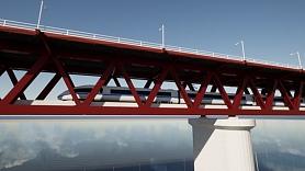 """""""Rail Baltica"""" ieviesēji ar Ķekavas novada pašvaldību pārrunā """"Rail Baltica"""" Pierīgas posmu projektēšanas gaitu"""
