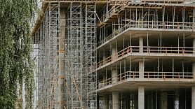 """13. oktobrī notiks biroju kompleksa VERDE """"pamatakmens stādīšanas"""" pasākums"""