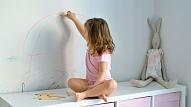 10 praktiskas idejas, kā nomaskēt interjera nepilnības