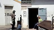 100 000 eiro tēriņus sabiedriskās tualetes pārbūvei Saulkrastu pašvaldība uzskata par samērīgiem