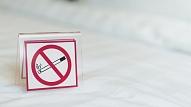 11 dabīgi veidi, kā atbrīvot mājokli no tabakas dūmu smakas