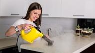 6 padomi, kā izvēlēties labu tvaika tīrītāju