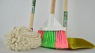 7 padomi, kā efektīvi uzkopt mājokli pirms svētkiem